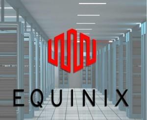 Equinix, compañía global que cuenta con más de 100 centros de datos.