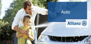 Allianz, una compañía líder global en seguros y servicios financieros.