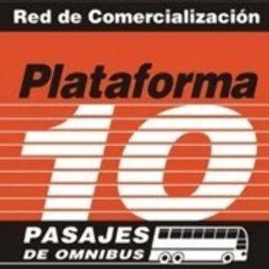 Ofrece más circuitos y empresas de buses para desplazarse.
