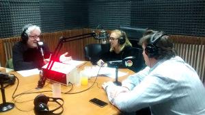 Música y Mercados, el programa radial del Grupo Cohen.