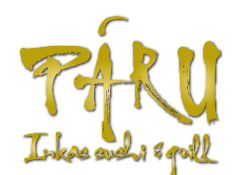 Paru restaurant
