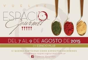 La más alta calidad en gastronomía vuelve a Pilar.