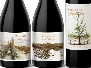 Zuccardi Vinos de Fincas representa un paso más profundo.