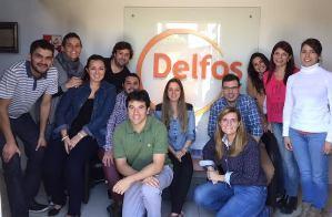 MCW Argentina contó con la participación del Operador Mayorista Delfos.