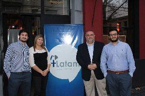 Cuenta con socios estratégicos como Algar Tech, Cervello y Provincia Net.