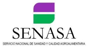 La Dirección Nacional de Sanidad Animal del Senasa realizó los informes.
