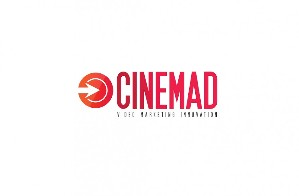 Cinemad.tv, una plataforma que permite crear videos interactivos.