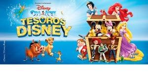 Disney On Ice es un espectáculo imperdible, en el Luna Park.