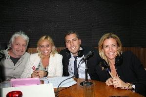 Ezequiel Vaisman estuvo en el programa radial Música y Mercados.