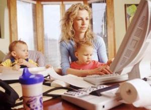 Las mujeres argentinas consolidan su posición como trabajadoras freelance.