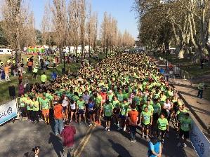 Tres mil afiliados de la Obra Social del Personal de la Sanidad Argentina.