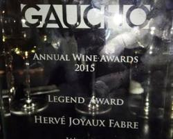 Lo más destacado en materia de vinos