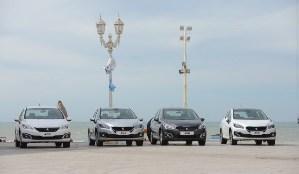 A través de esta donación, PSA Peugeot Citroën y Peugeot Argentina contribuyen con la educación técnica.
