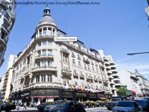 Será el miércoles 23 de septiembre en el salón Olimpo del Savoy Hotel.