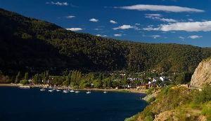 San Martín de los Andes ($1.421), redujo un 29% su promedio.