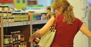 Presentamos una breve guía de compras para dietistas gluten free.