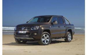 El sector más dinámico en la industria automotriz es el de las pick-ups.