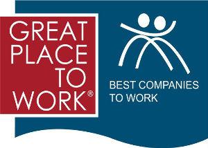 Fue reconocida por Great Place to Work®
