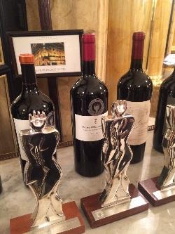 Los vinos de Bodega Fabre Montmayou, en lo más alto