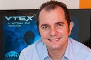 Marcos Pueyrredon, vicepresidente de VTEX para Latinoamérica.