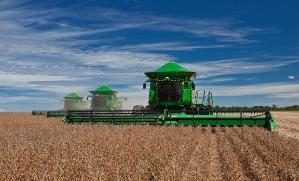 Una empresa de maquinaria agrícola líder.