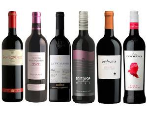Bonvivir sorprende con una edición especial conformada por seis etiquetas de vinos.