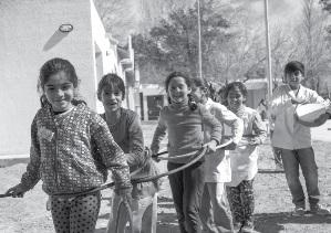 Presenta una nueva publicación sobre el derecho a jugar en la infancia.
