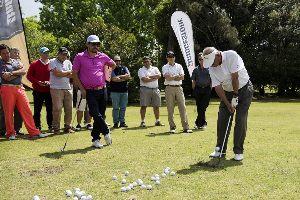 El torneo contó con la participación de clientes, proveedores de la marca, periodistas y consumidores.