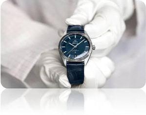 Un nuevo estándar de relojería para toda la industria.