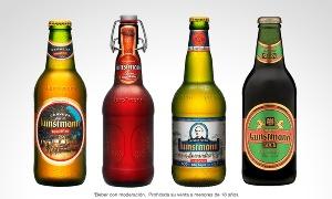 Kunstmann es una cervecería chilena, establecida en la ciudad de Valdivia.