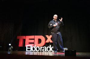 El primer evento TEDx en la provincia de Misiones.