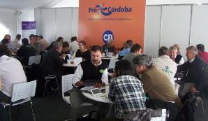 La Ronda de Negocios fue organizada por la Agencia ProCórdoba.