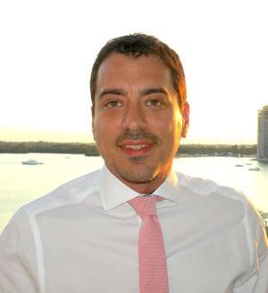 Javier Burdman