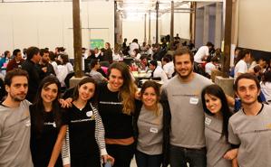 La jornada es organizada por Emprending y la Universidad de Buenos Aires.