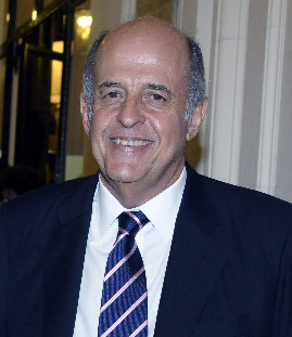 Carlos M. D´Alessio