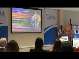 INEBA, institución especializada en la asistencia a personas con problemas neurológicos.