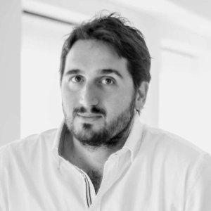 Juan Francisco Di Nucci, CEO Must Mobile