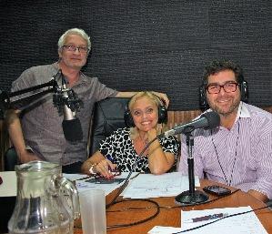 En Música y Mercados, programa de Grupo Cohen Servicios Financieros.