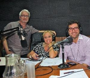 En el programa radial Música y Mercados.