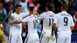 Real Madrid, el que más ingresos tiene