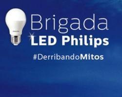 Philips, líder mundial en iluminación, presenta su campaña Verdades LED.