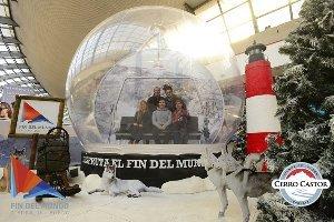 El turismo de Tierra del Fuego logró consolidarse. Recibe a muchos extranjeros.