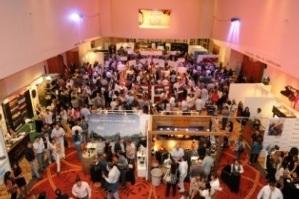 XIII Salón Conrad Internacional del Vino
