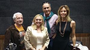 Música y Mercados, programa radial de Grupo Cohen Servicios Financieros.