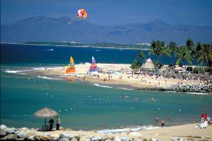 Destacan el crecimiento de estos destinos del Pacífico mexicano.