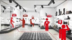 Awakke, un producto tecnológico e innovador que se dedica a potenciar la experiencia de consumo.