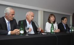 La puesta en marcha fue en la ciudad de Paraná.