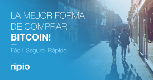 Ripio se convierte en un servicio integral de transacciones en criptomoneda.