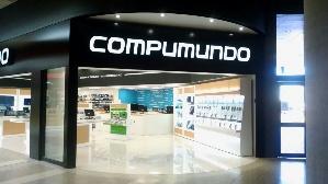 Cadena argentina especializada en la venta de productos tecnológicos, accesorios e insumos.