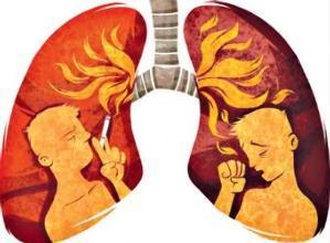 Es cierto que el cigarrillo constituye la principal causa.